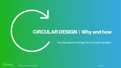 Circular Design Pitch